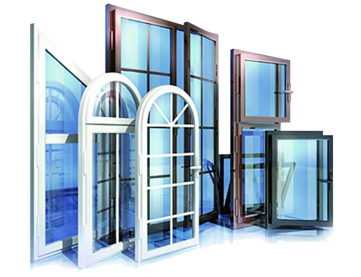 Заказать пластиковые окна ПВХ в Заславле